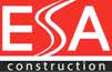 ESA Construction Logo