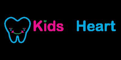 Kids at heart dentistry logo