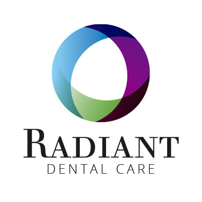 Radiant Dental Care Logo