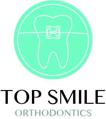 Top Smile Ortho Logo