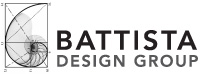 Battista design logo